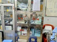 Cải tạo khoa lọc Thận - Bệnh viện Nhi đồng 2