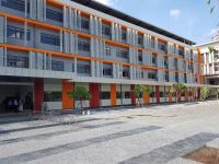 Trường liên cấp Quốc tế Singapore tại Cần Thơ