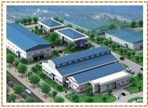Thiết kế công trình công nghiệp